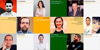 Congreso social media marketing Valencia