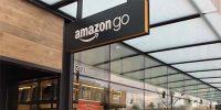 Amazon tienda sin pasar por caja