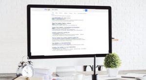 Posicionamiento Web & SEO