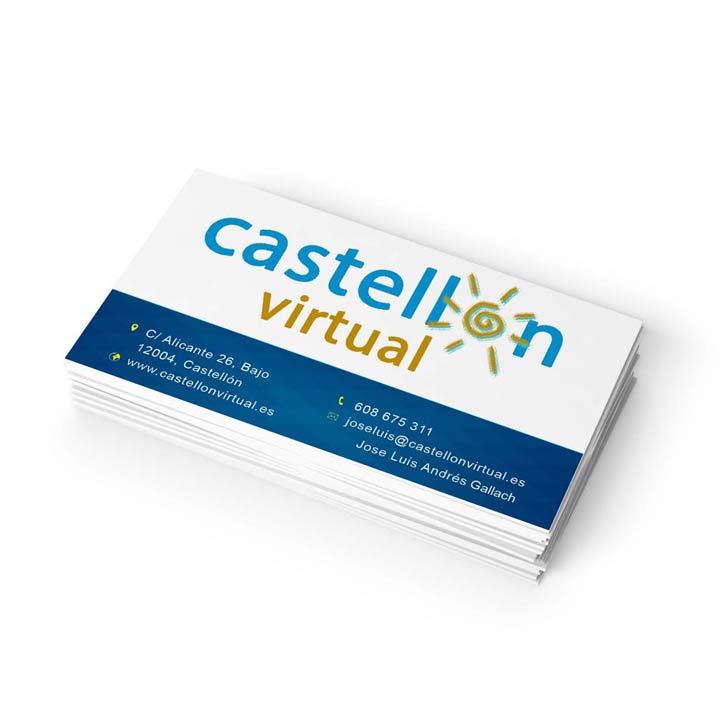 Diseño Gráfico Castellón Virtual