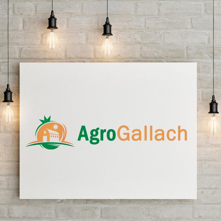Diseño Gráfico Agrogallach