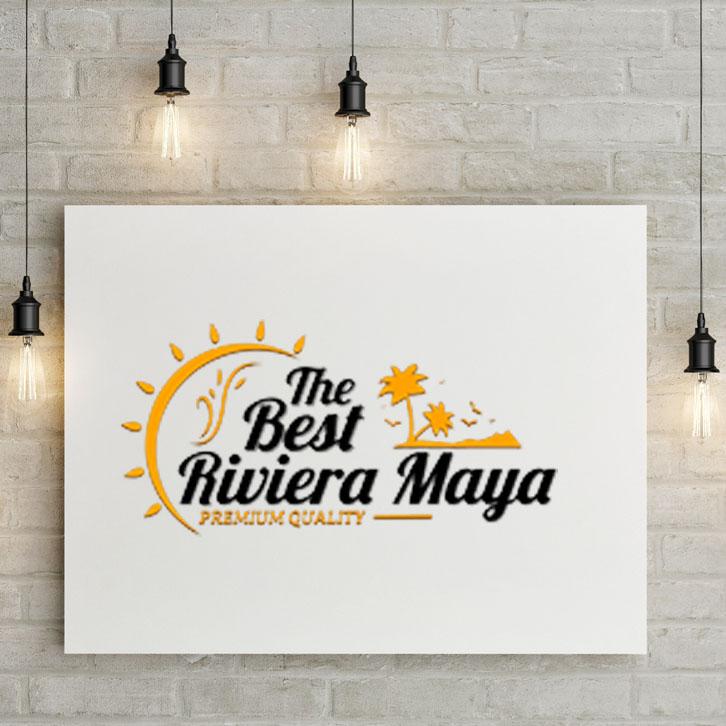 Diseño gráfico The Best Riviera Maya