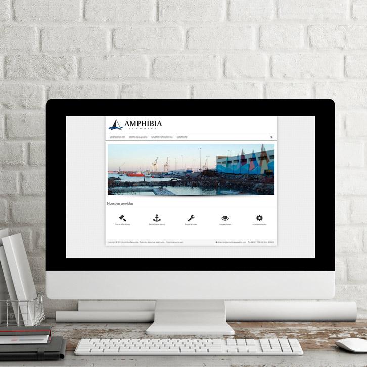 Amphibia Seaworks