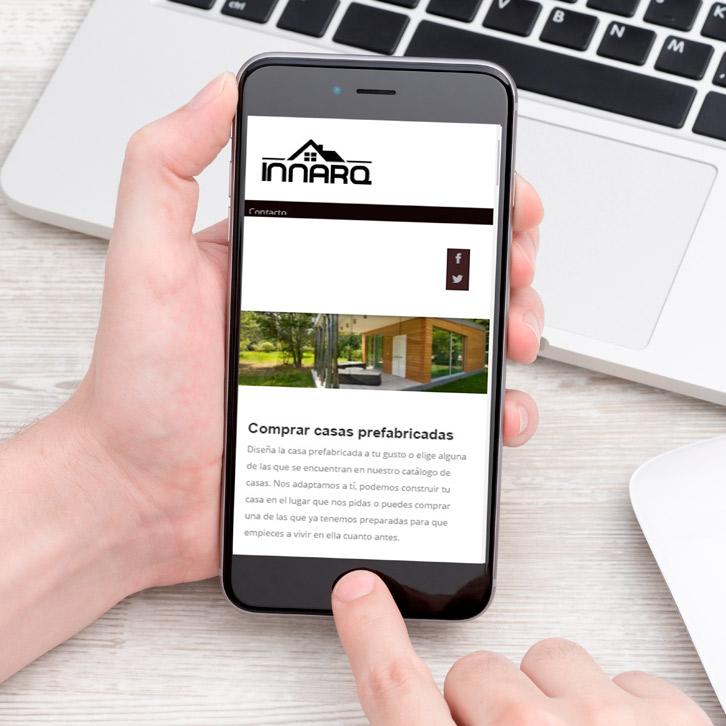 Casas Prefabricadas Innarq