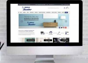 Tienda online muebles leandro Castellón