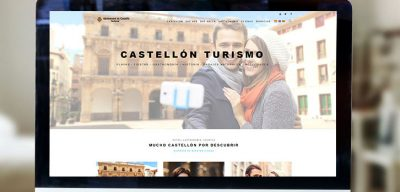 diseno web wordpress castellon