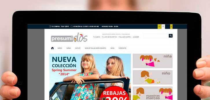 Expertos Prestashop en Castellón