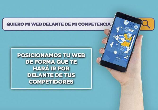 Programas y aplicaciones web a medida