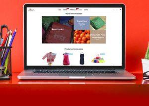 diseño tienda online dismitor