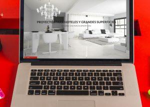 diseño tienda online la tienda del azulejo