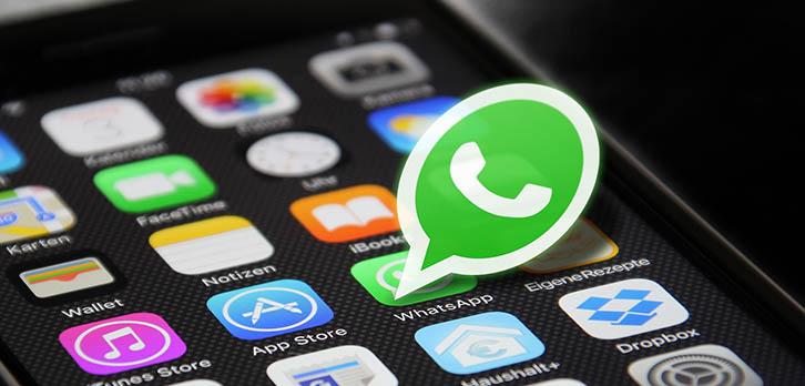 Whatsapp edad minima uso