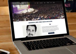 Página web del coaching Jesus Alcoba