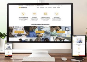 Posicionamiento web Bruño-Pilat
