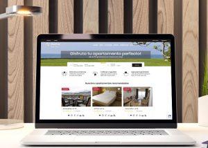 Tienda online Apartamentos Oropesa