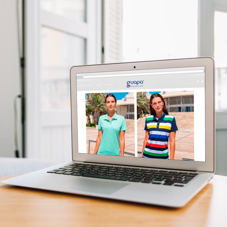 Tienda Online Ropa para Mujeres Guapa