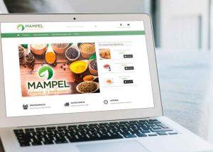 Tienda Online Mampel