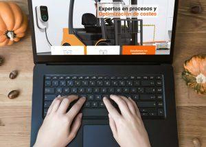 pagina web akkubat