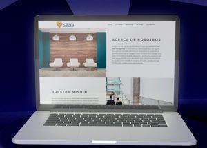pagina web kepri management