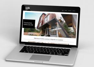 pagina web metrika proyectos